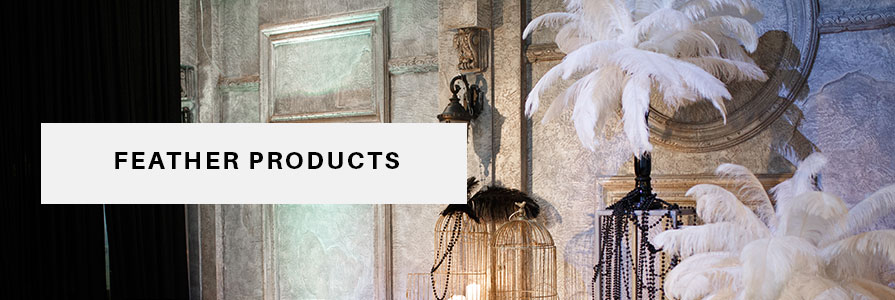 Feather Products