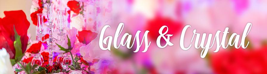 Glass & Crystal