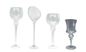 Goblets & Glasses