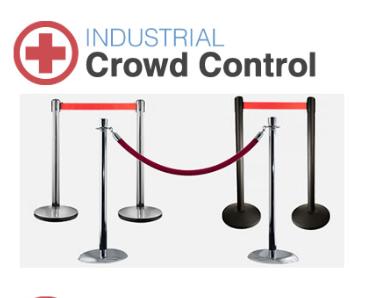 Covid-19 Crowd Control