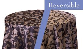 Laura Designer Tablecloths