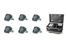 Pro Lighting Kits