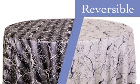 Marble Designer Tablecloths