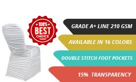 Grade +A Quality 210 GSM