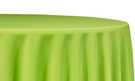 Scuba (Wrinkle Free) Tablecloths