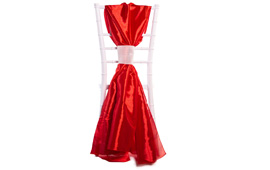 Taffeta Simple back ( 1 piece )