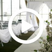 Ceremony Decor Package - Instructional Video Package