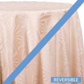 Champagne - Bentley Designer Tablecloths by Eastern Mills - Many Size Options