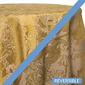Charteuse - Provence Tablecloths - DOUBLE-SIDED - MANY SIZE OPTIONS