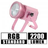 Cob Light - 80 Watt - Metallic Pink