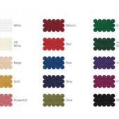 """Ripstop Linen - 100% Textured Polyester - 85yd Bolt - 62"""" Width"""