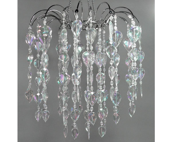 Tear Drop Crystal Chandelier Trend Home Design Trend - Chandelier crystals teardrop