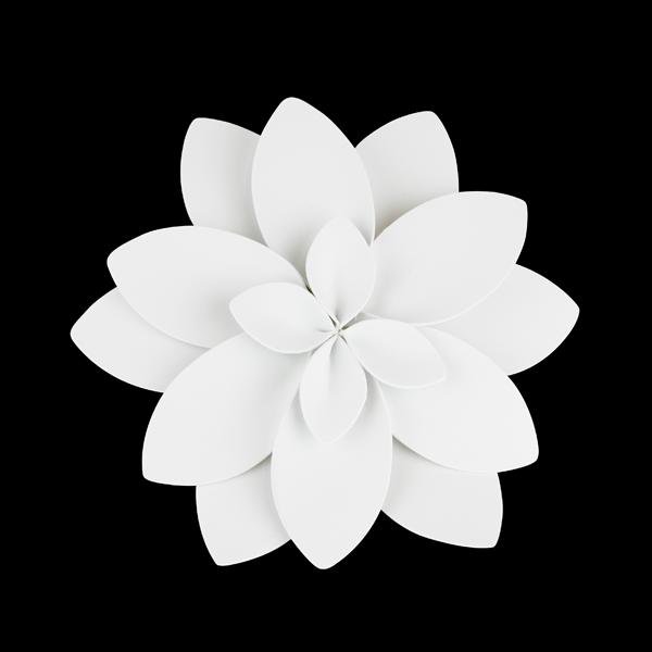 0d1c0e9216baac Foam Lilies | Artificial Foam Flowers | Event Décor Direct