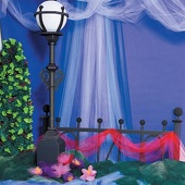 Decorating Netting by Eastern Mills - MANY COLOR OPTIONS