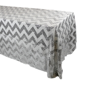 Scratch & Dent Discontinued - Rectangle Chevron 90