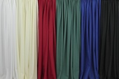 Poly Satin (Poly PLUS) Fabric by the Yard - 60