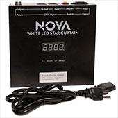 EddyLight™ NOVA Star Drop Curtain Controller/Power Box