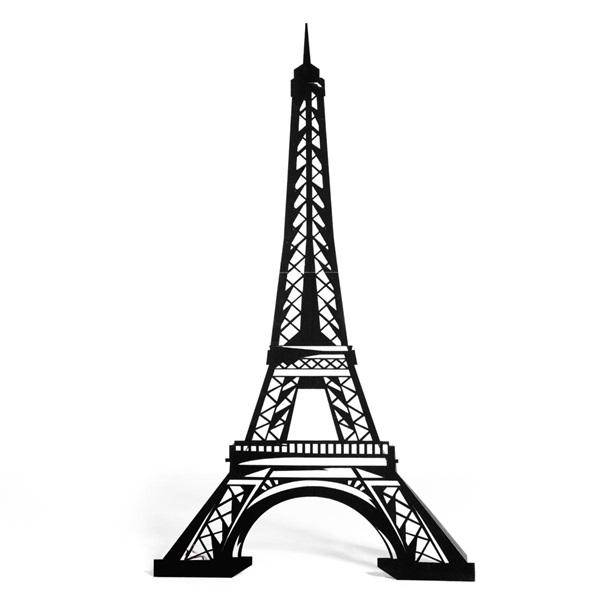 Dessin Paris Et Decorations