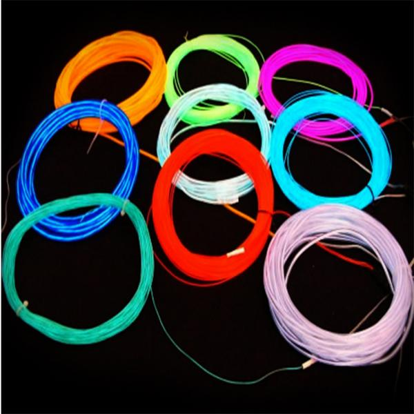 Electroluminescent (EL) Products