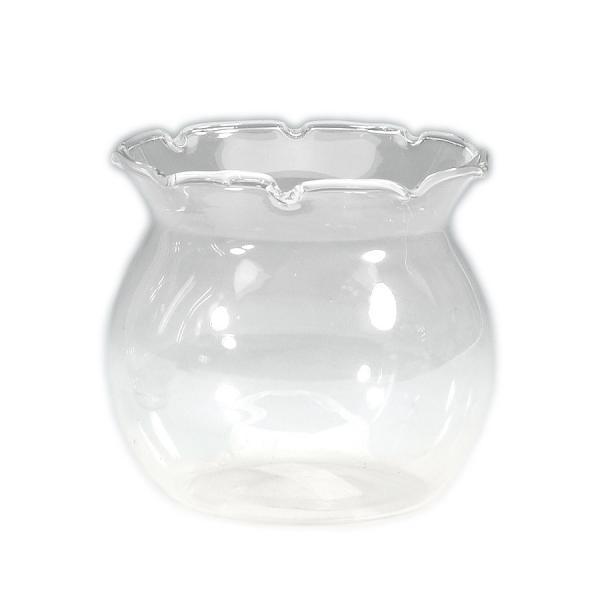 DecoStar: Glass Ivy Bowl 4'' - 72 Pieces