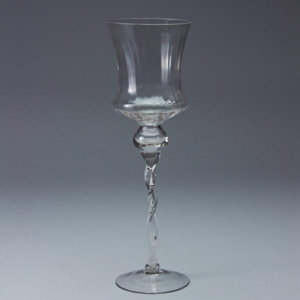 DecoStar: Stem Glass Vase 16'' - 12 Pieces