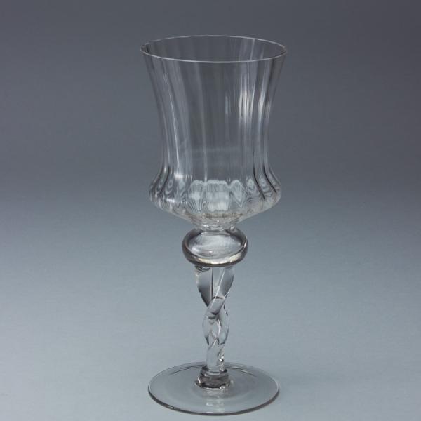 DecoStar: Stem Glass Vase 12'' - 12 Pieces