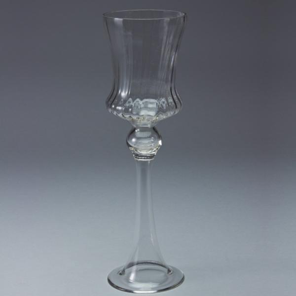 DecoStar: Stem Glass Vase 15?'' - 12 Pieces