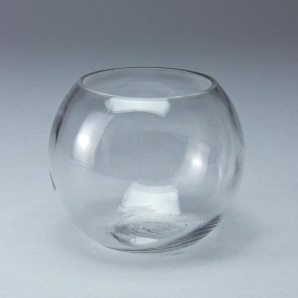 DecoStar: Glass Bubble Fish Bowl 4?''- 18 Pieces