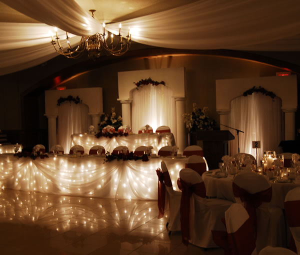 Our 8ft Fairy Light Head Table Decoration Kits are designed to allow ...