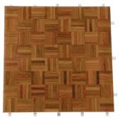 12 x 12 Florlok - Indoor Dance Floor Set
