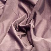 "FR Light Purple Casablanca Velvet Designer Drape by Eastern Mills - Choose your Length - 57"" Wide"