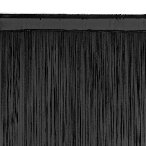String Curtain Panel