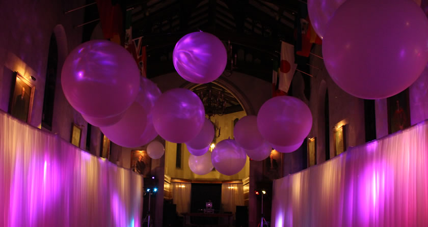 Giant Latex Balloons