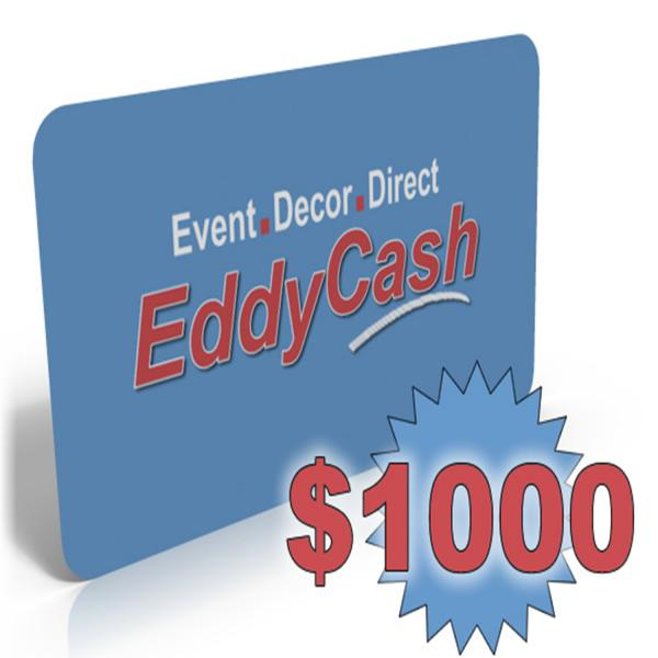 Event Decor Direct Gift Card