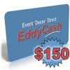Event Decor Direct Gift Card - $150.00