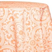 Ginger - Sophia Designer Tablecloths by Eastern Mills - Many Size Options