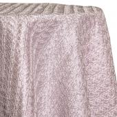 Silver - Dream Catcher Designer Tablecloths by Eastern Mills - Many Size Options
