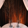 Artificial Manzanita Branches - Walnut - Small