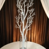 Artificial Manzanita Branches - white - Large