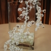 17 Inch Miniature Crystal Garland