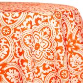 Mandarin - Sophia Designer Tablecloths by Eastern Mills - Many Size Options