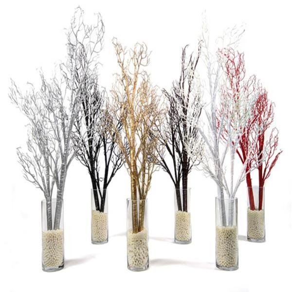 Finest Manzanita Branches Wholesale | Artificial Manzanita Branches SZ06