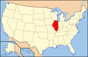 Illinois, USA