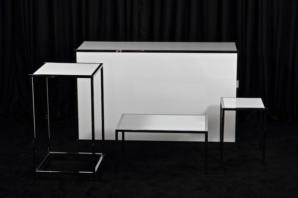 RediConnect™ Modular Customizable Event Furniture System