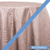 Platinum - Bentley Designer Tablecloths by Eastern Mills- Many Size Options