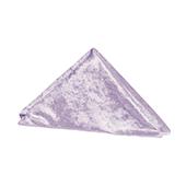 Premade Velvet Napkin - 20