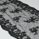 Lace Table Runner - 14