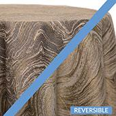 Sand - Sahara Tablecloths - DOUBLE-SIDED - MANY SIZE OPTIONS