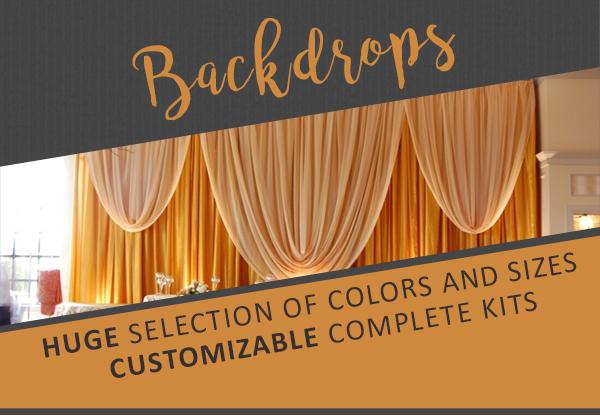 Event Decor Direct Buy Wholesale Wedding Decorations