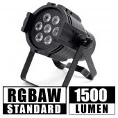 Super PAR 575 LED - DMX - Light / Uplight - Dual Arms & High-Power LEDS